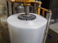 PE/LDPE Machine Stretch Film for Pallet Package