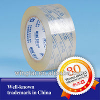 ISO9001,14002 high quality super tape adhesive