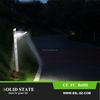 Outdoor Waterproof 46 LED Motion Sensor Solar Security Light LED Solar Garden Light