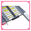 4.1m lightweight extension ladder with EN131-6 AS/NZS SGS