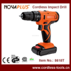 NP8618T 18v Best Quality Status Durable Tools Power Impact Cordless Driver