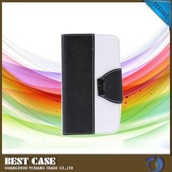 Cuir Taiga wallet flip phone case for samsung galaxy s i900
