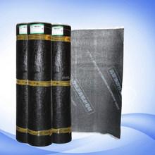 APP Plastomer Modified-Bitumen Waterproof Membrane for roof, basement