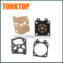 Carburetor carb Gasket & Diaphragm kits for chain saw