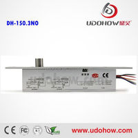 Good quality Time delay electric bolt lock with timer (DH-150.3)