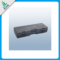 wholesale China manufacturer custom pp plastic tool carrying case