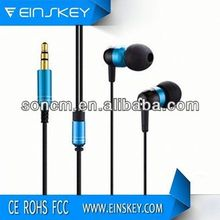Hot Sales High Quality E-E017 Anti Radiation Earphone