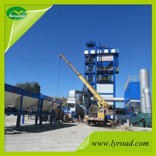 8-400t/h asphalt mixing plant,optimal road construction equipment