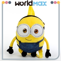 Plush Despicable Me Toys Minion