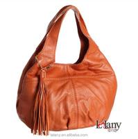 Big size hobo pu handbag cheap ladies handbag at factory wholesale price