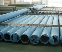 304 316 Sch40 Seamless Stainless Steel Pipe/Tube