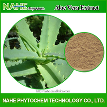 2015 Hot Sale Aloe Vera Extract/Aloe Vera Gel/Barbaloin 98%/Anti-Bactericidal Plant Extract