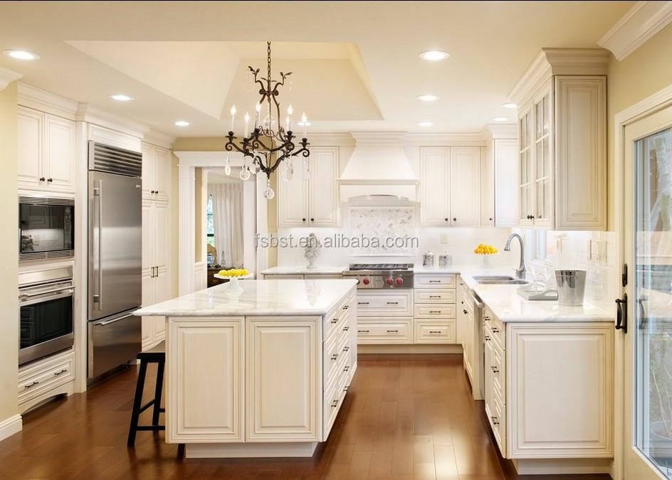 ak 3042 nuevo diseño de muebles de cocina china imágenes-Cocinas ...