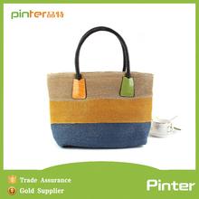 Pinter bags factory 2015 top grade tonish unique waterproof beach bag