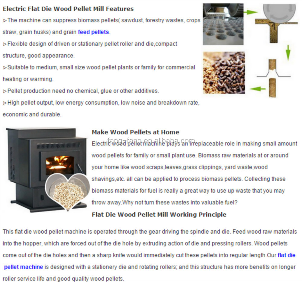 Homemade Husk Pellets Machine - Buy Homemade Pellets Machine,Home ...