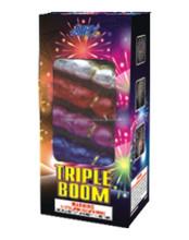 HF515-3 Triple Boom / shells / fireworks