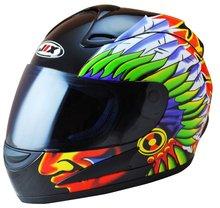 wholesale motorcycle helmets JX-A110 jix helmets 2015 new dot/ece