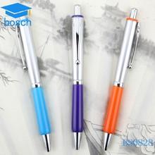 clear plastic ballpoint pen with cap plastic ballpoint pen parts