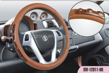 Classsic elegance Car steering wheel cover