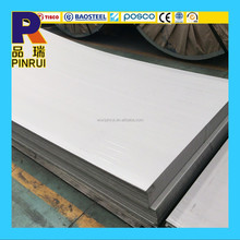 316L hot rolled stainless steel sheet NO.1
