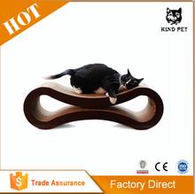 Cat Corrugated Cardboard Pet Cat Toys Cat Claws Scratchers Wholesale