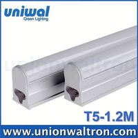 no shadow connected led tube light t5 fluorescent bulbs t5 led tube light fitting made in t5 14w