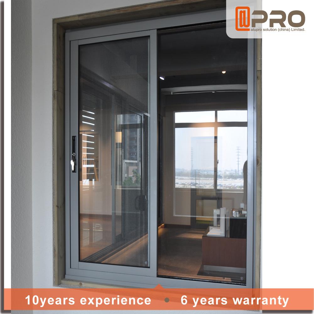 Aluminium Windows Product : China products aluminium sliding window with mosquito net