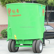Cow Automatic TMR Fodder/Feed Mixer