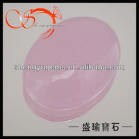 22x30mm large cabochon oval shape cabochon for wholesales GLOV-22x30-KW10