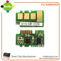 new products reset chips for Samsung mlt d111s school supplies wholesale