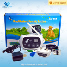 Stubborn Dog Wireless Training Fence KD-661