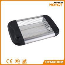 hot sale electric flat toaster fashion flat toaster