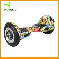 Promotional 2 wheels !!! best christmas gift for sale self scooter 36V LED LIGHT