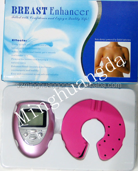 electric vibrating breast massage women nude breast massage with CE,RoHS approval