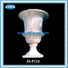 antique garden decorative marble urns for sale