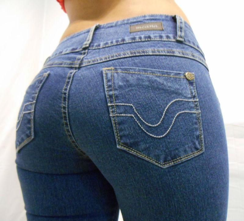 mcana butt lift jeans m10 7 medium blue wash skinny buy butt lift jeans womens butt lift jeans. Black Bedroom Furniture Sets. Home Design Ideas