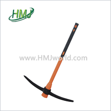 agriculture garden hand tools pick mattock