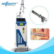 wrinkles & scars fractional 30w co2 laser surgical instrument