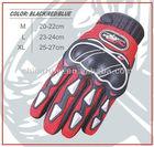 motorcyce ciclismo luvas de dedo completo