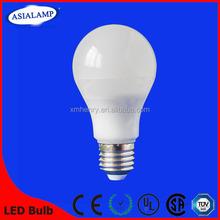 China Manufacturer List LED Lighting Led Bulb Light/LED Bulb Parts