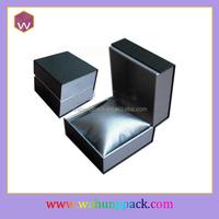 Single Paper Pillow Watch Box /Handmade Cheap Wrist Watch Box