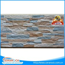 High Quality Antibacterial Stone Ceramic Exterior Wall Tile 30X60 Size