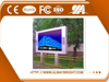 ABT P6 led signs, P6 led moving signs, p6 outdoor led sign