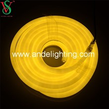 New Arrival led flex neon rope light for Building Contour with UL/CE/ROHS
