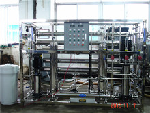 RO reverse osmosis system for boiler water treatment in the power plant/water purification
