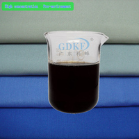 Neutral water-based ferment enzyme F257 manufacture factory