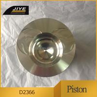 65.02501-0031 for daewoo excavators engine diesel D2366 piston