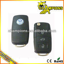 433MHZ Folding Car Remote Control Duplicator, Gate Remote Control
