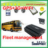 China DVR manufacture Full D1 DVR with UPS 3G WIFI GPS HDDH 264 4CH
