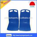 Plástico assentos de ônibus/assentos de ônibus para venda fornecedor profissional